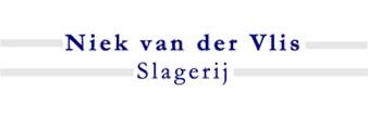 Niek van der Vlis Slagerij